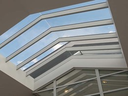 BGC's Innova cladding and lining systems specified for Coleraine Hospital, VIC