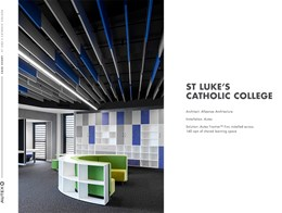 Case Study: St Luke's Catholic College