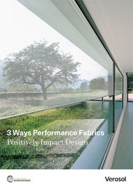3 ways fabrics positively impact design for residential spaces