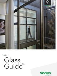 Viridian Glass Guide 2020