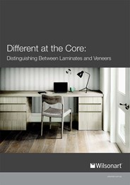 Different at the core: Distinguishing between laminates and veneers