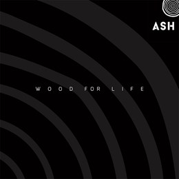 Wood For Life: The Australian Sustainable Hardwood coffee table book
