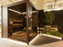 Covet launches new LED lights for timber look profiles