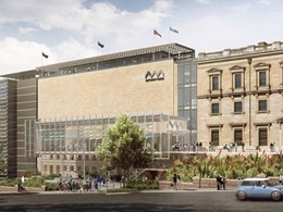 Cox, Neeson Murcutt appointed for $57.5M Australian Museum renovation