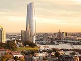 Crown's $2.2b Sydney project continues with Melbourne projects in the pipeline