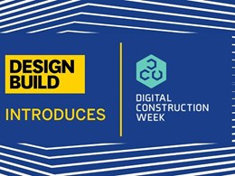 DesignBUILD launching Digital Construction Week in Australia