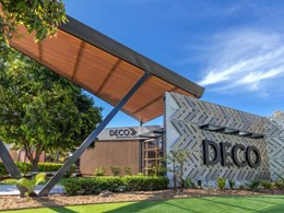 DECO Australia opens new show-stopping display centre