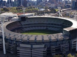 New cloud-based utility monitoring system enabling energy and carbon savings at MCG