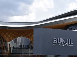 Melbourne's Bunjil Place entertainment precinct gets the perfect finish