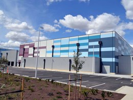 ASKIN cladding meets compliance and functional specs at Port Adelaide community centre