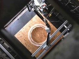 Is 3D printing revolutionising the construction industry?