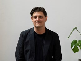Dan Cox joins Hassell
