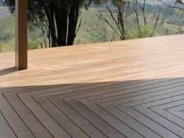 Make your next decking installation a DIY project