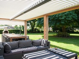 Add value to your business with a retractable roof