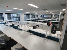 OfficePace completes 3000m² fitout for Victorian Dept. of Justice, Sunshine