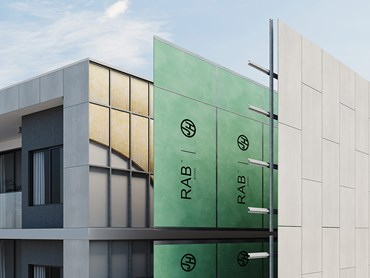 Pushing the Building Envelope: Sustainable Facade Systems with James Hardie's RAB™ Board