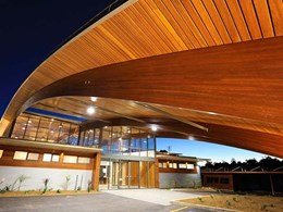 AWS systems meet sustainability goals at new Dorrigo Health and Wellbeing Centre