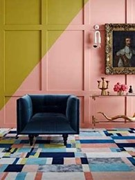 Dulux Autumn palette reveals decadent hues with a modern twist