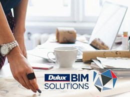 Dulux BIM Solutions now in an enhanced suite of features