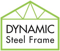 Dynamic Steel Frame