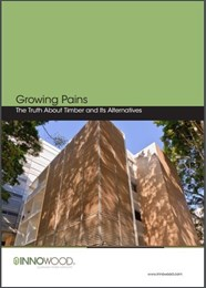 Growing pains: The truth about timber and its alternatives