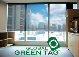 Product certification with GreenTag helps manufacturers get into the best projects