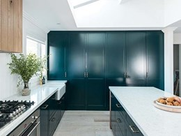 Former The Block stars use Easycraft products in Toowoon Bay beach house renovation