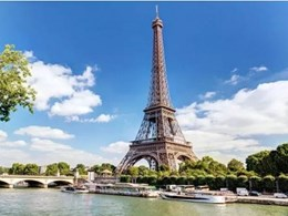 Four teams in race to win $470m Eiffel Tower refurbishment
