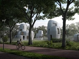 Will 3D printed concrete houses be the next 'big thing'?