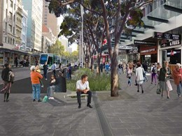 Work on $2.2m Elizabeth Street upgrade to begin