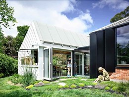 Double honour for Canberra home extension at ACT Architecture Awards
