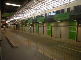 Case Study: Automatic Heating's systems help Melbourne Markets meet cooling and heating needs