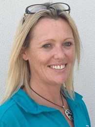 Erin Fraser appointed Technical Sales Representative of LATICRETE Australia