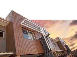 Urbanline's Euro Clad composite cladding solution for versatile applications