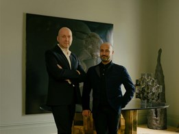 Fabio Ongarato and Ronnen Goren celebrate 25 years of design