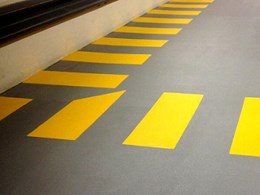 Workplace safety: Getting your flooring right