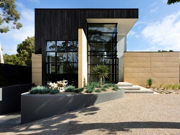 Fauconshawe; Residential Design New House $1M-$3M; Little Brick Studio; Credit: Amorfo Photography