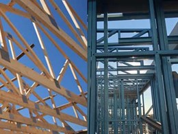 eBook: Steel Vs Timber for multi-residential homes