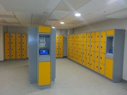 Staff Lockers for the Modern Workplace