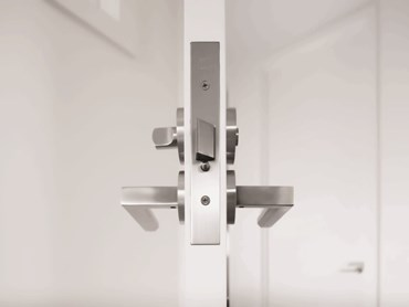 The Complete Häfele Architectural Hardware