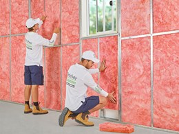 Fletcher Insulation: Specifying the best in non-combustible insulation for walls