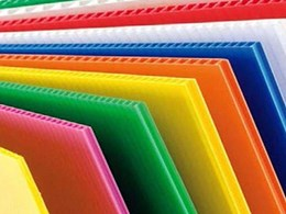 Pakor Flute sheets protecting materials and finishes