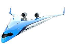 New airports not needed for new sustainable airplane