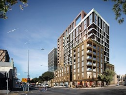 Architectus-designed $150 million Geelong Quarter project launched