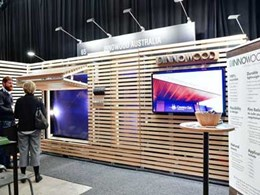 Innowood showcases new composite timber products at The Front