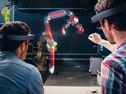 Autodesk Fusion 360 and Microsoft HoloLens bringing mixed reality for product design and engineering [Video]