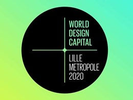 WDO names Lille Metropole as World Design Capital 2020