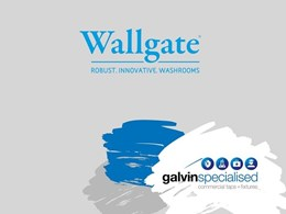 Galvin Engineering appointed new Australasian distributor for Wallgate brand