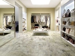Karndean Designflooring launches new stone effect vinyl flooring collection