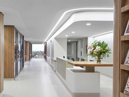 Entry to 1st Edition of Corian® Design Awards 2020 closing on 31st March